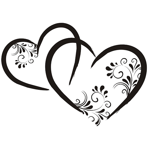 Herzen der Leidenschaft