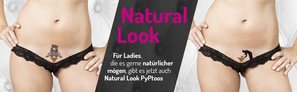Natural Look